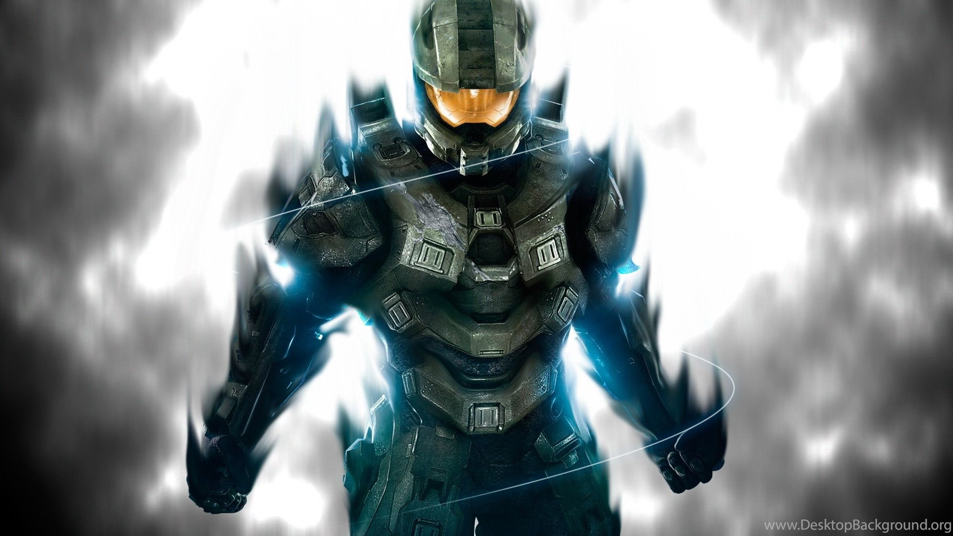Download The Halo 4 Master Chief Wallpaper Halo 4 Master Chief