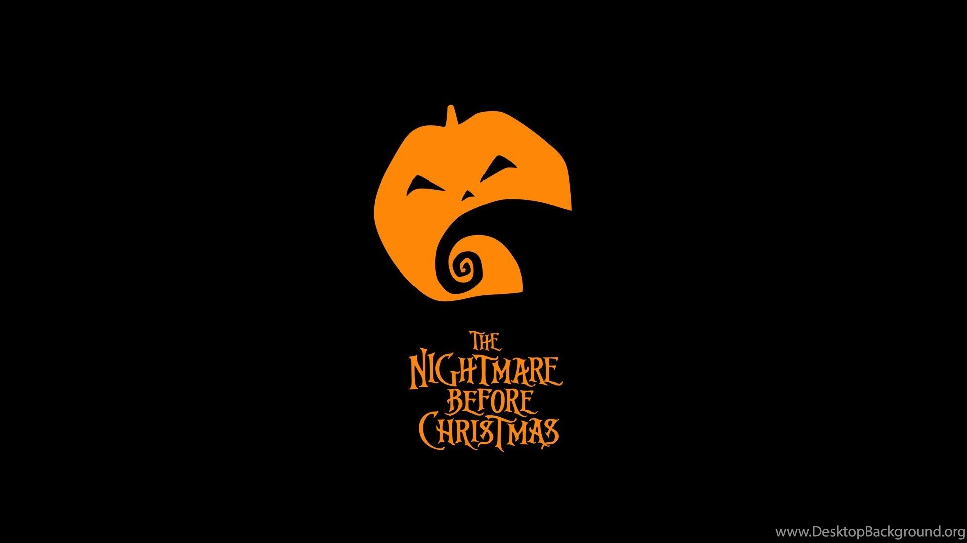 The Nightmare Before Christmas Art Hd Wallpapers Freewallsup