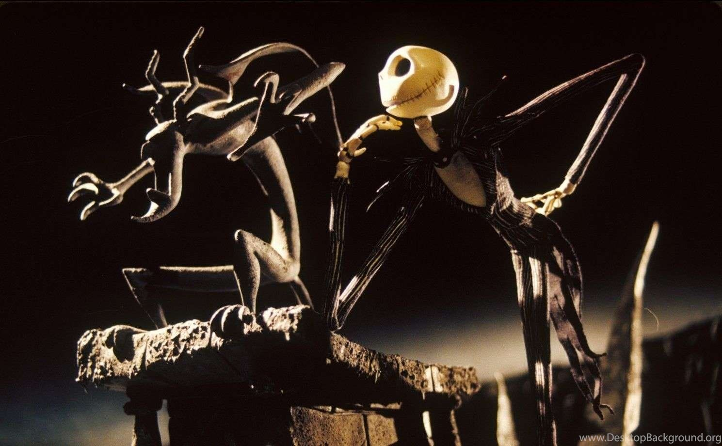 The Nightmare Before Christmas For Wallpapers 22 Desktop Background