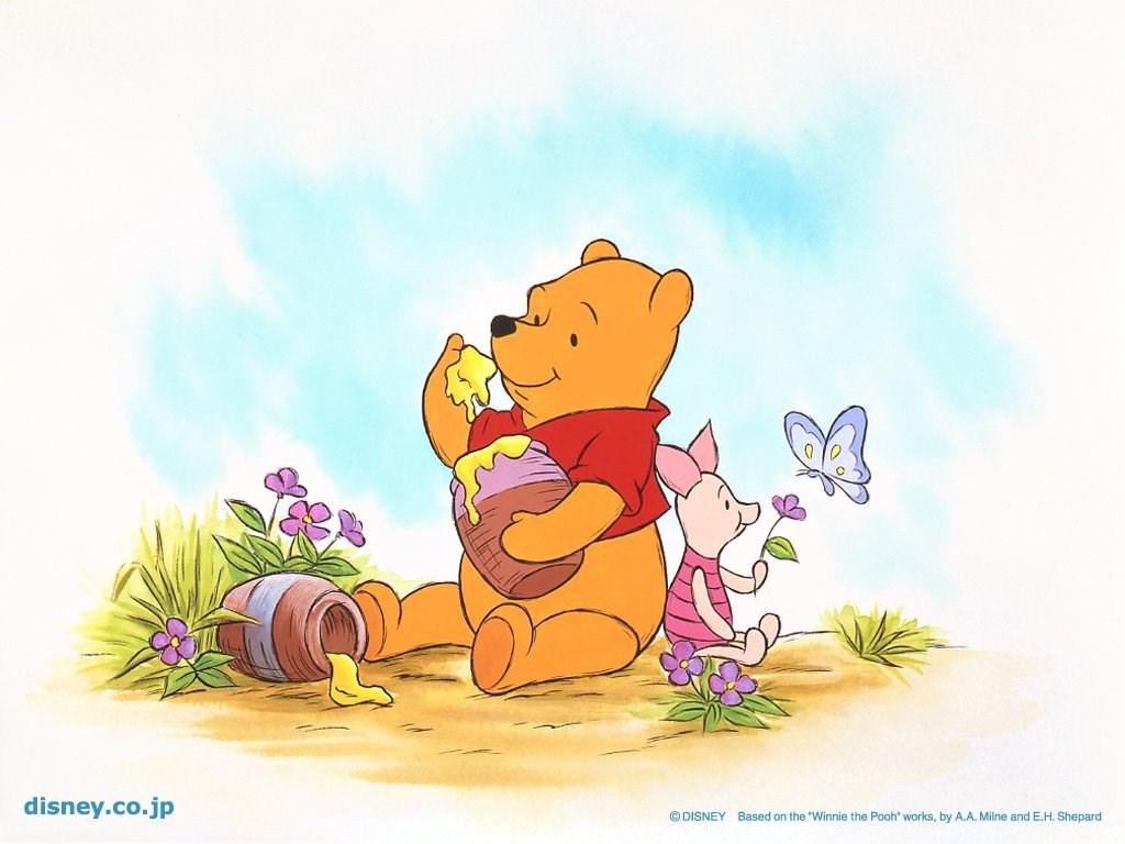 Winnie The Pooh And Piglet Quotes Album On Quotesvil Desktop