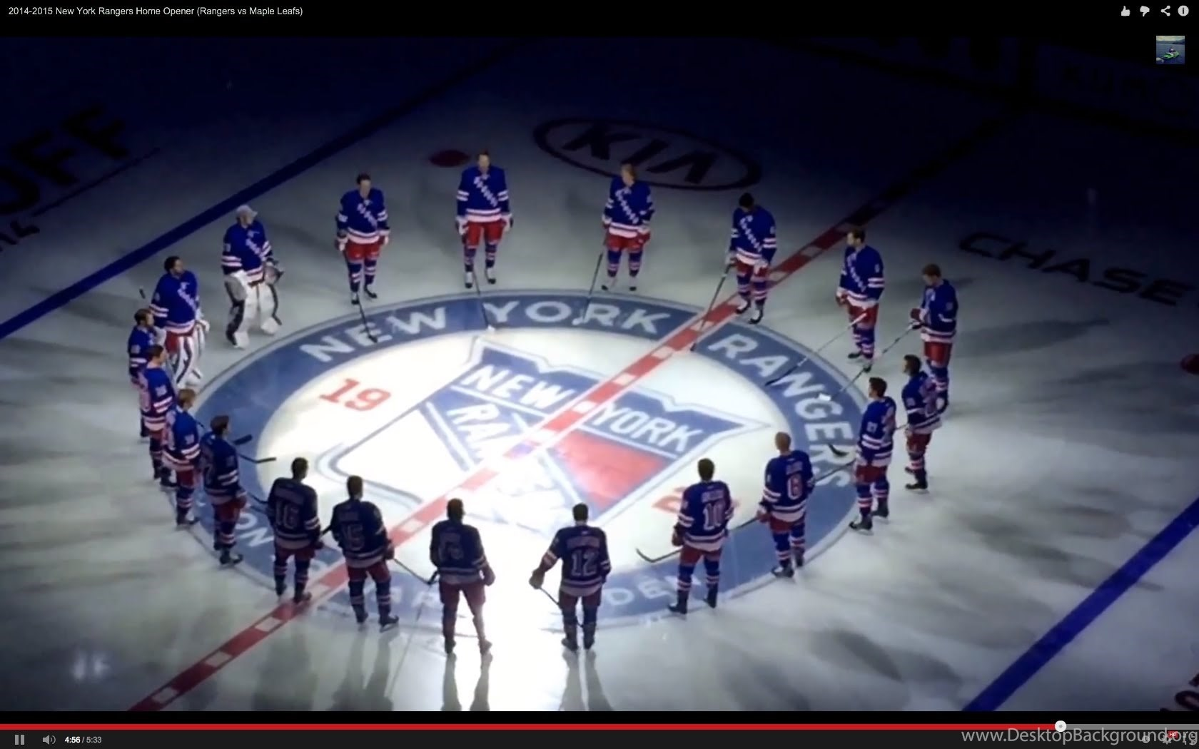 repin image new york rangers wallpapers on pinterest