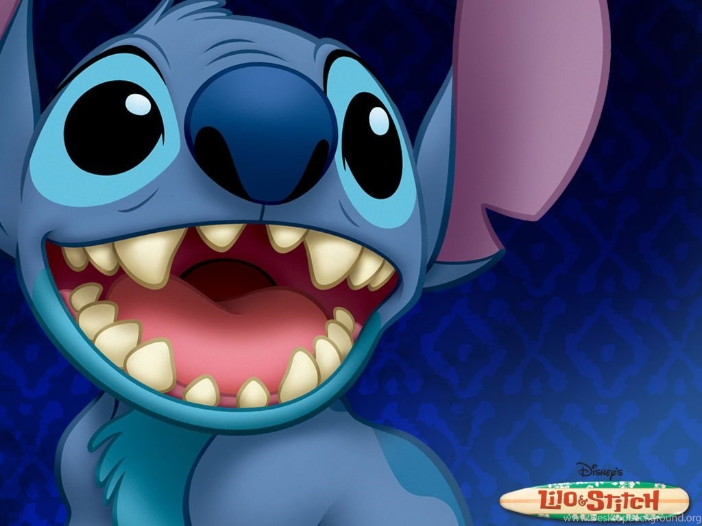 Cute Lilo And Stitch Wallpapers Desktop Background