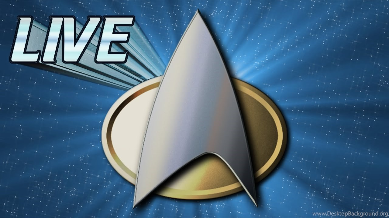 Star Trek Live Wallpaper Iii Youtube Desktop Background