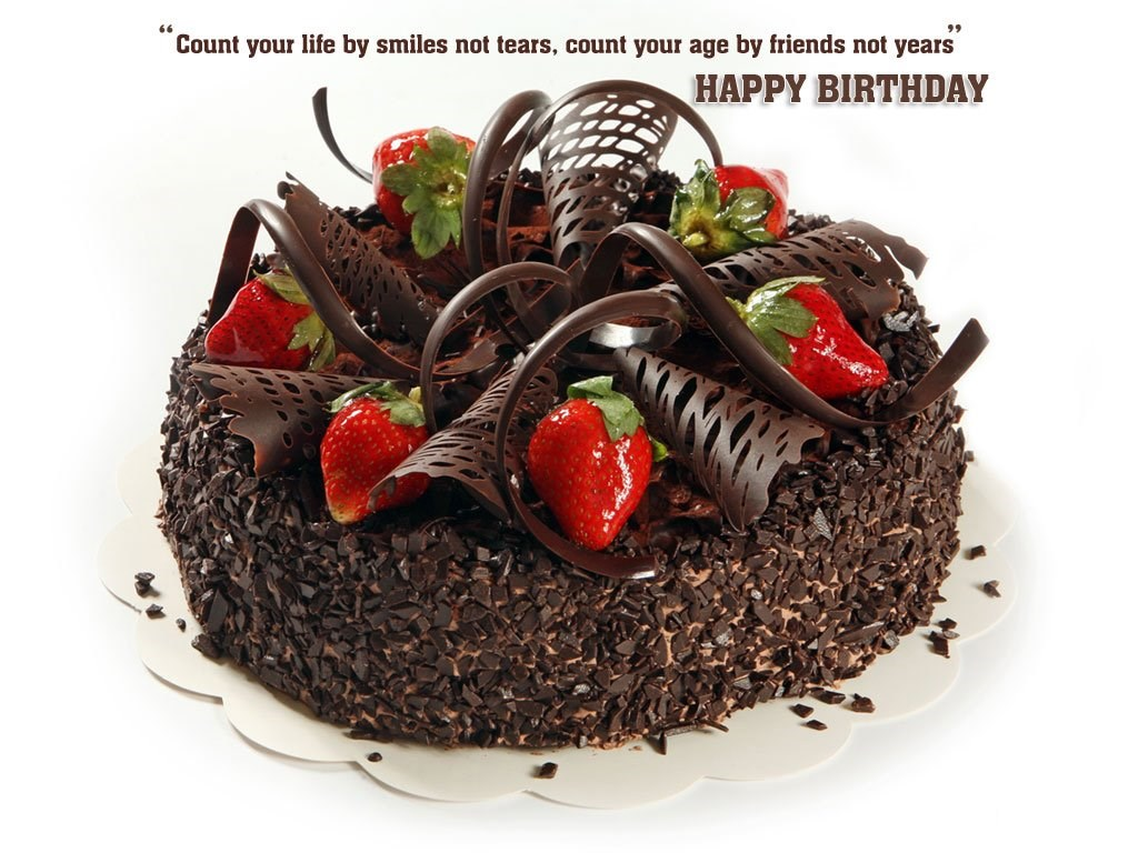 Birthday Cake Wallpapers Free Download Desktop Background