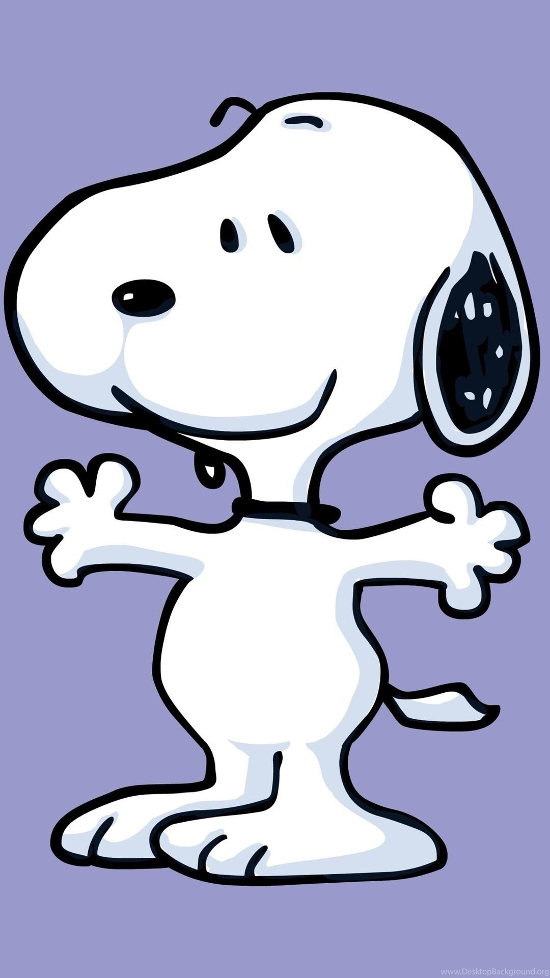 Drawn Cartoons Snoopy Iphone 6 Plus Wallpapers Cartoons Snoop