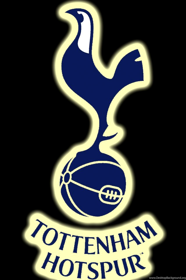 Iphone Wallpapers Tottenham Hotspurs Fc Desktop Background