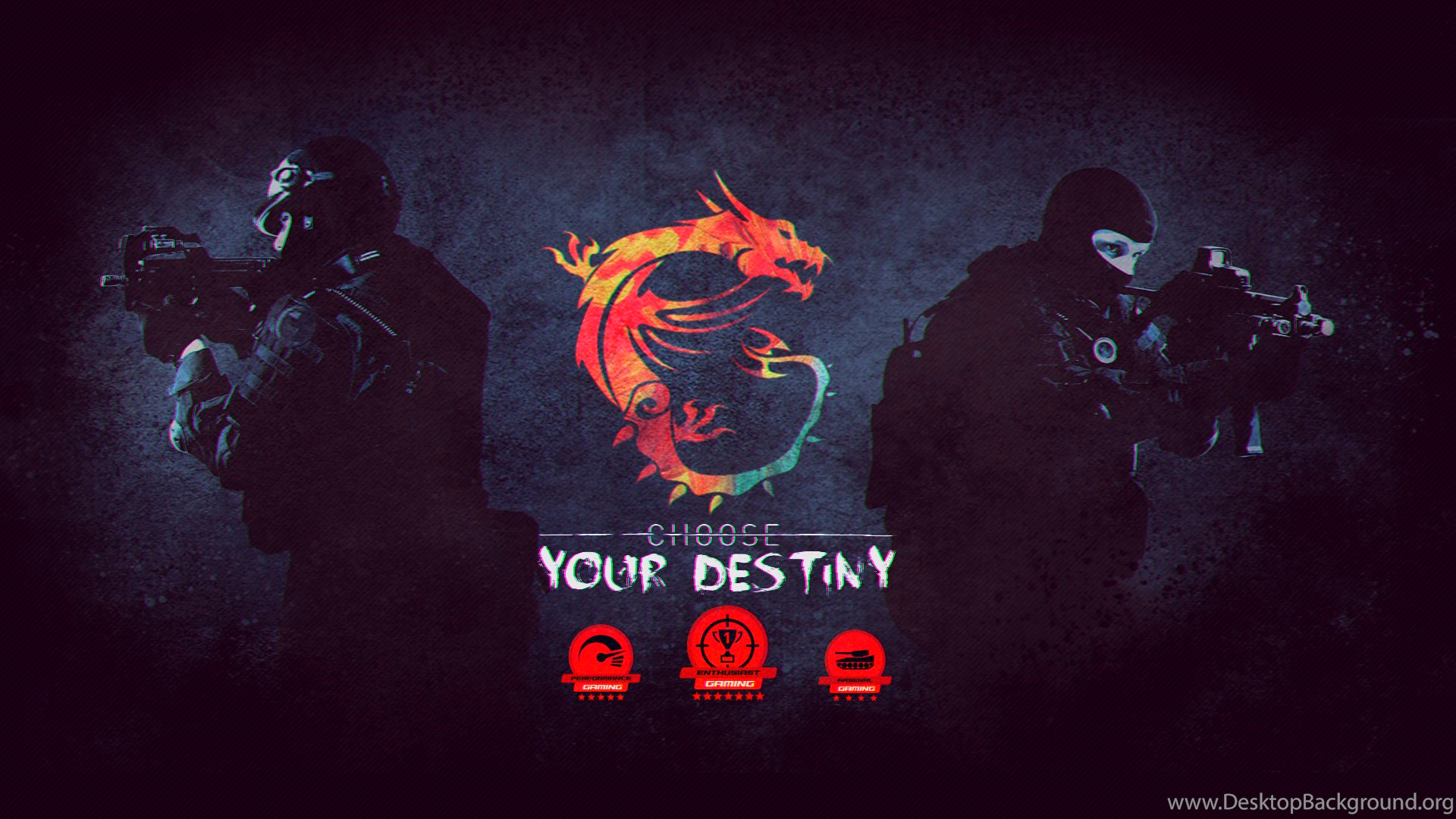 10 New Msi Gaming Series Wallpaper Full Hd 1920 1080 For: MSI Wallpapers CSGO 1080 By RoggerMania On DeviantArt