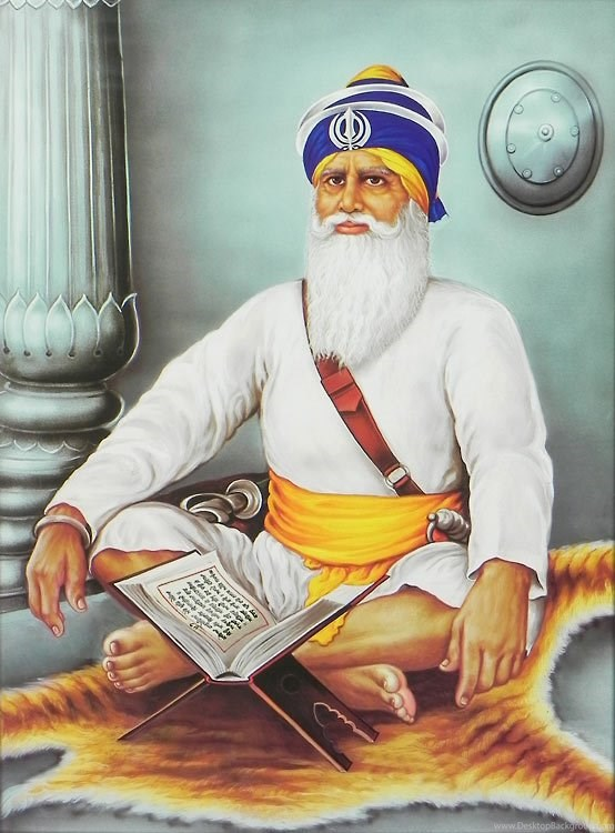 Images Baba Deep Singh Ji Desktop Background