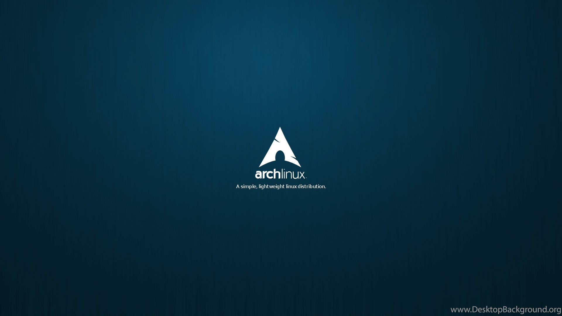 Arch Linux Wallpapers Wallpapers Zone Desktop Background