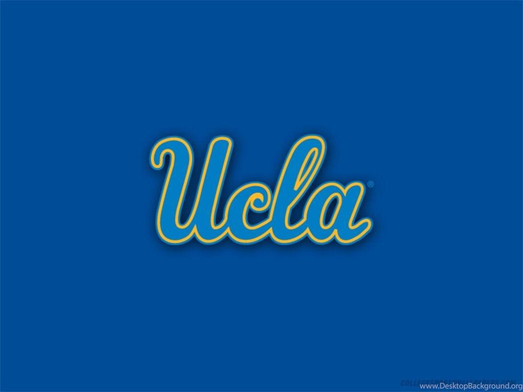 UCLA Wallpapers Zone Desktop Background