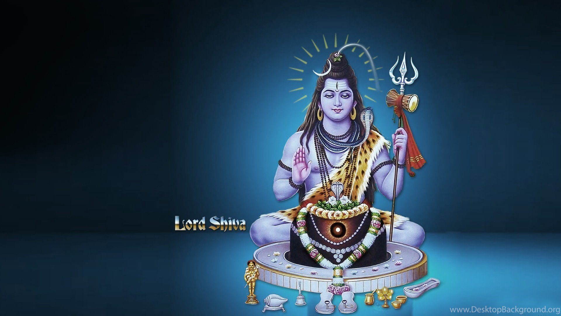 Lord Shiva New Hd Wallpapers Download Desktop Background