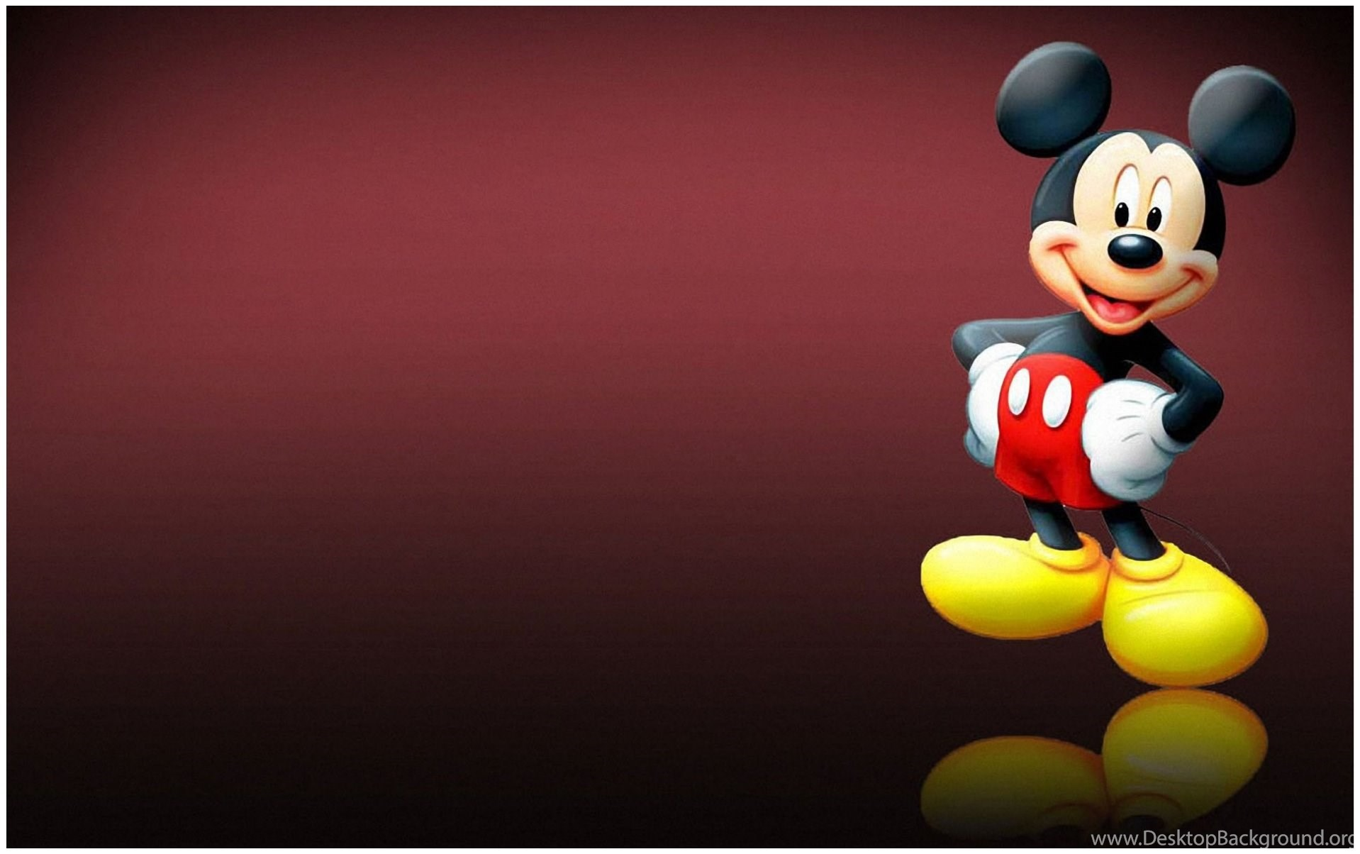 Mickey Minnie Wallpapers Free Download Wallpapers