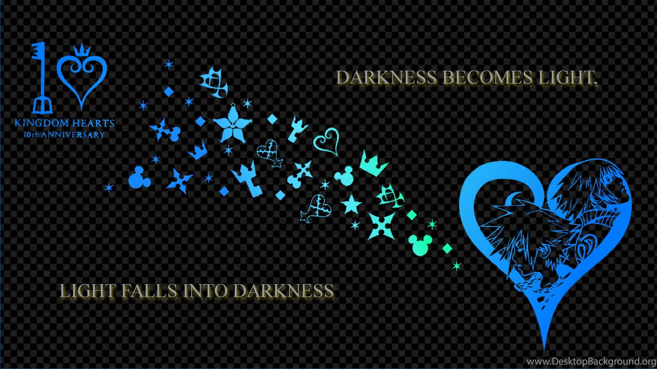 Kingdom Hearts 3 Wallpapers Wallpapers Cave Desktop Background