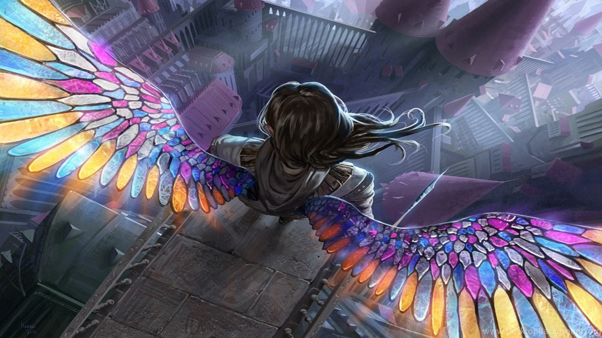 Magic The Gathering Hd Wallpapers Desktop Background