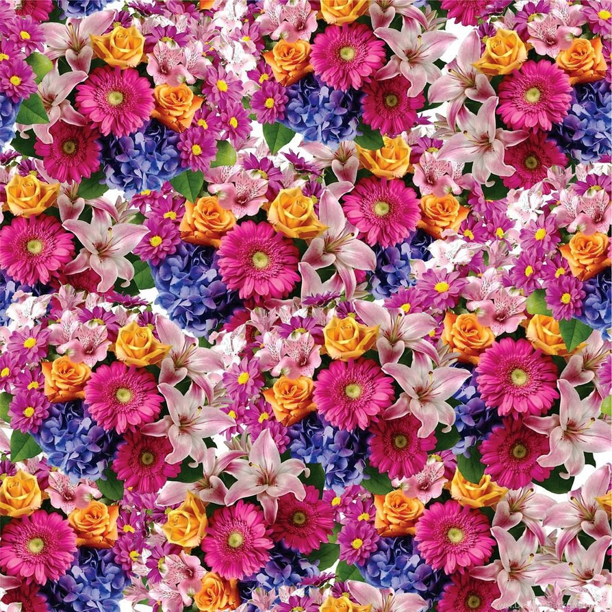 Floral Print Backgrounds Tumblr Desktop Background
