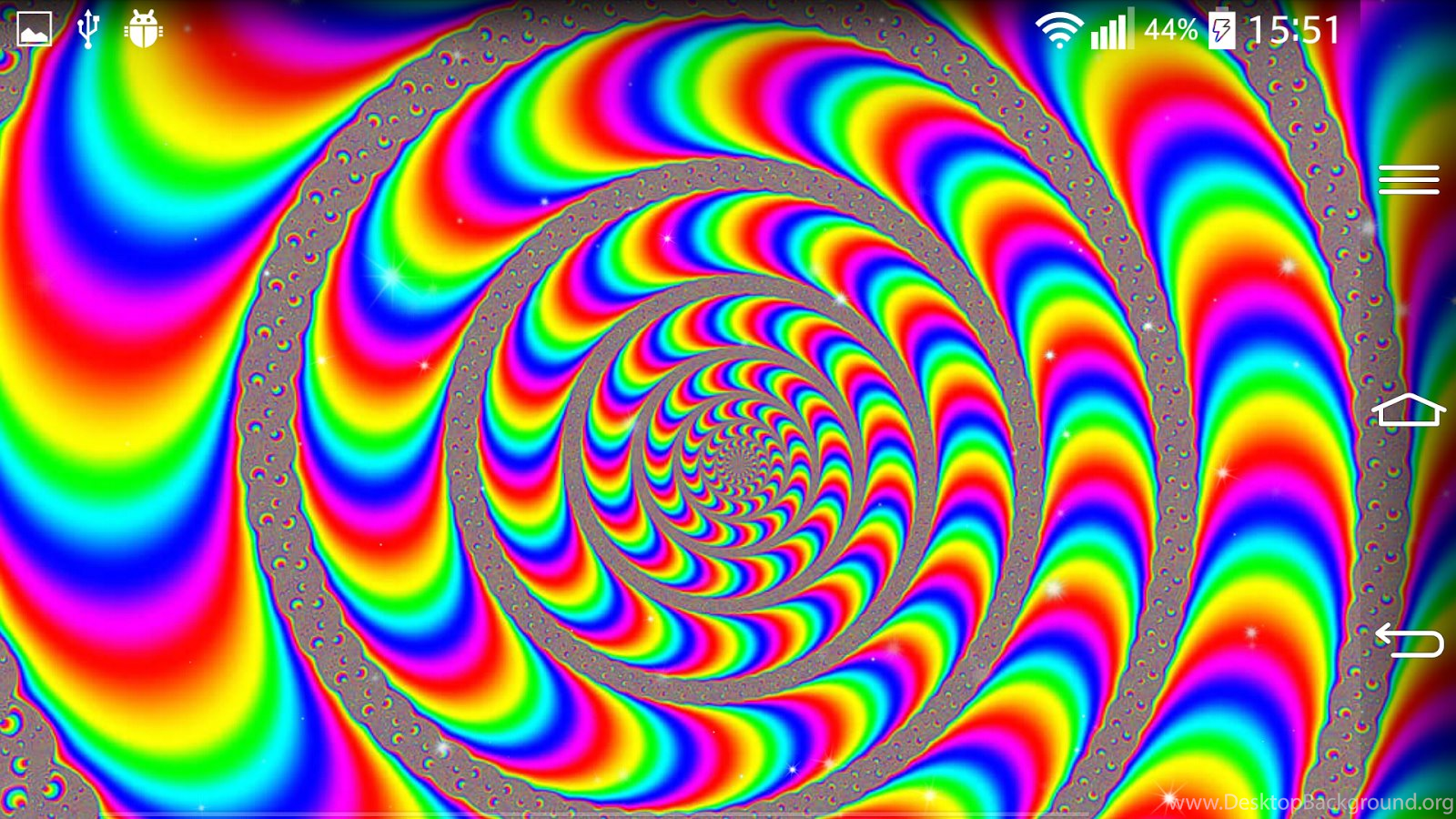 Optical illusions hd wallpapers android apps on google play desktop background - Optical illusion wallpaper hd ...