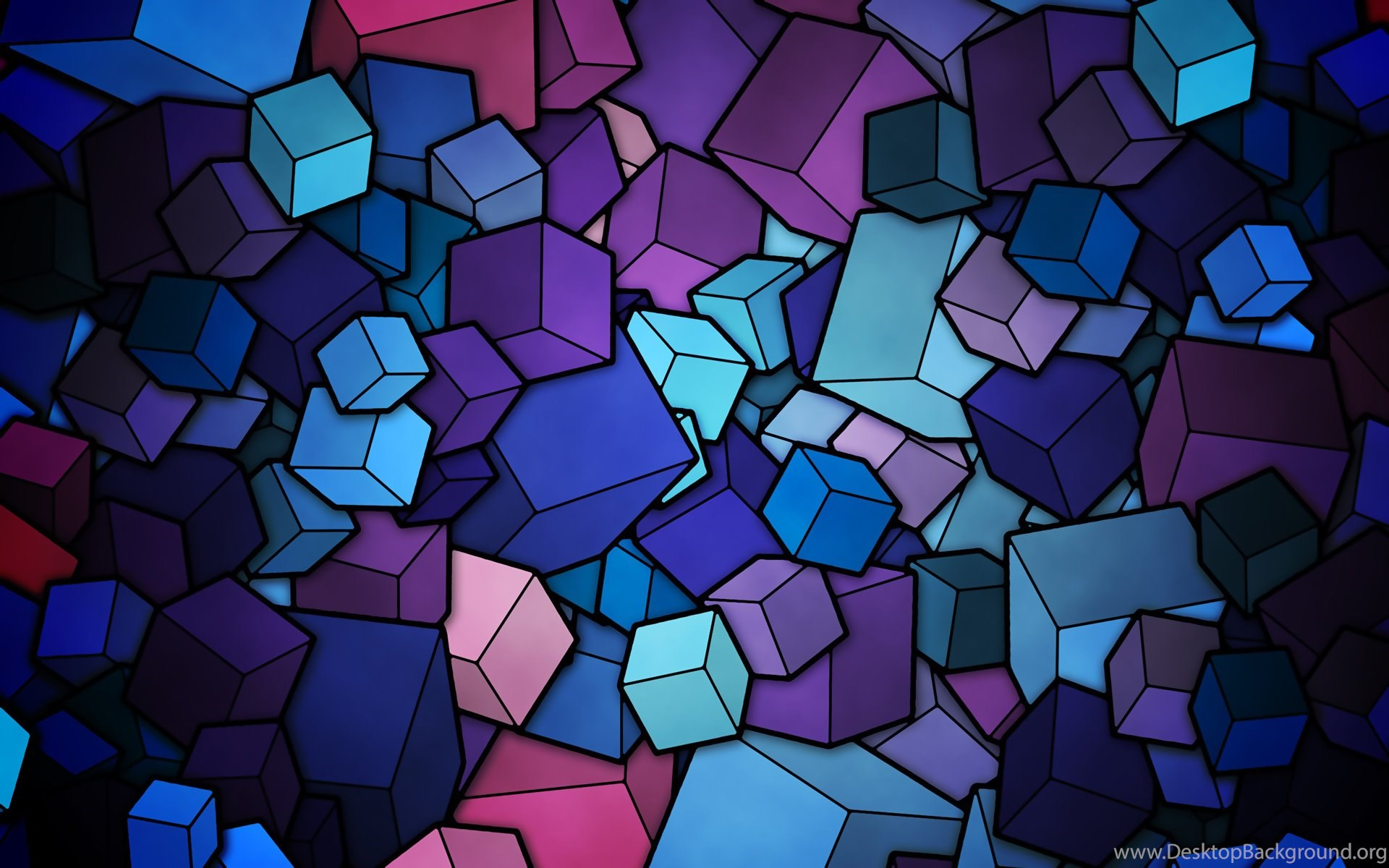 Abstract Wallpapers Pretty I4u Wallpaperun Com Desktop Background