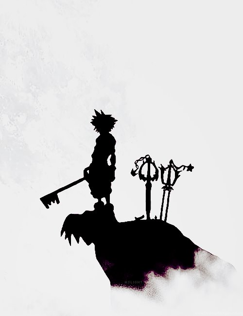 Kingdom Hearts Iphone Wallpapers Google Search Desktop Background