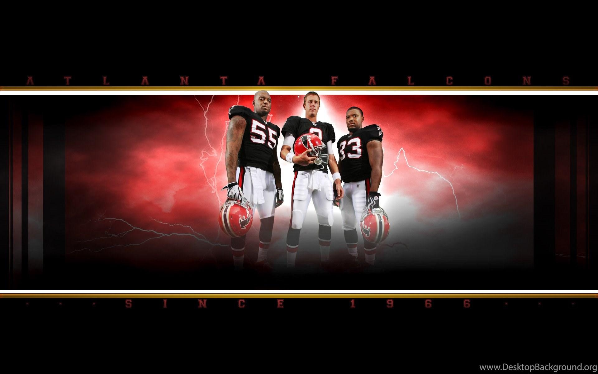 Atlanta Falcons Wallpapers Free Download Desktop Background