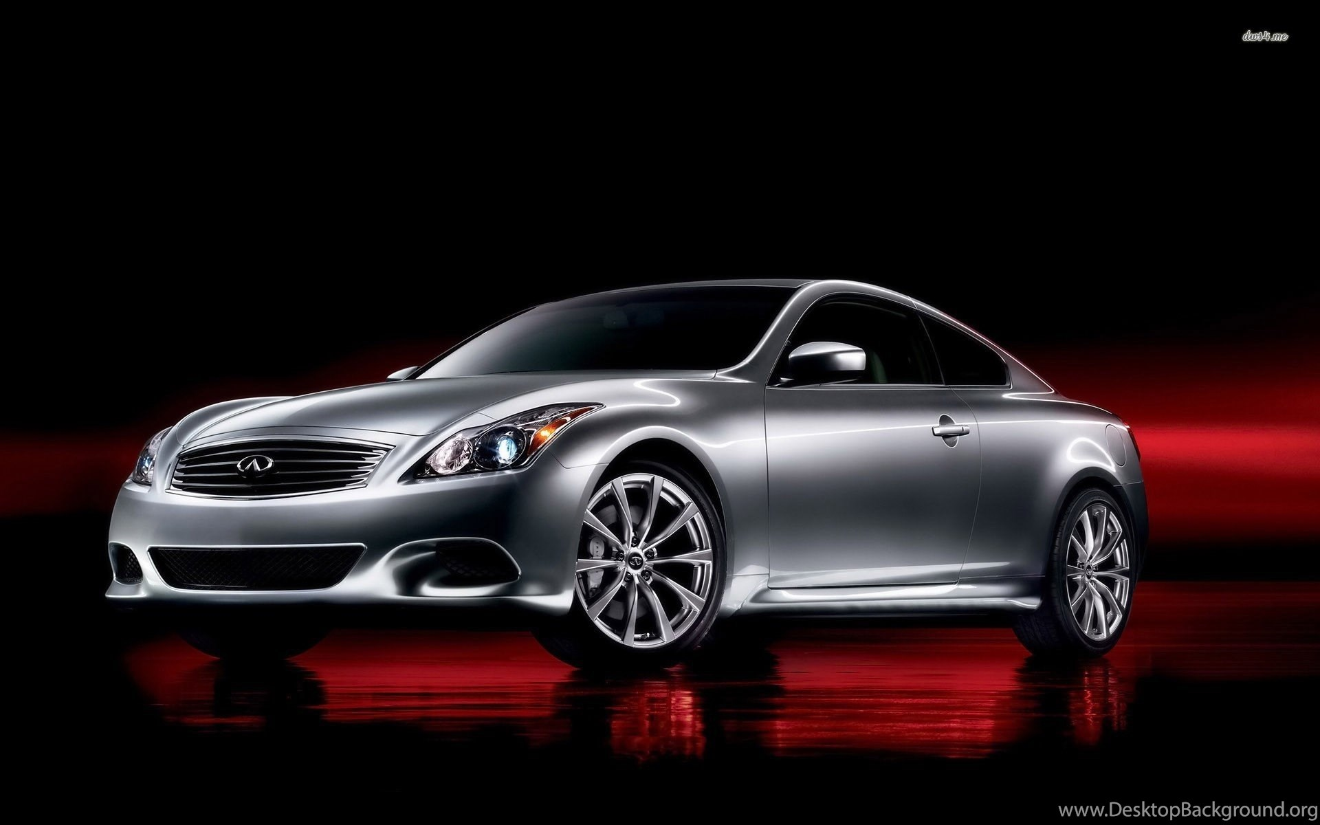 2016 Infiniti G37 Coupe Wallpapers Desktop Background