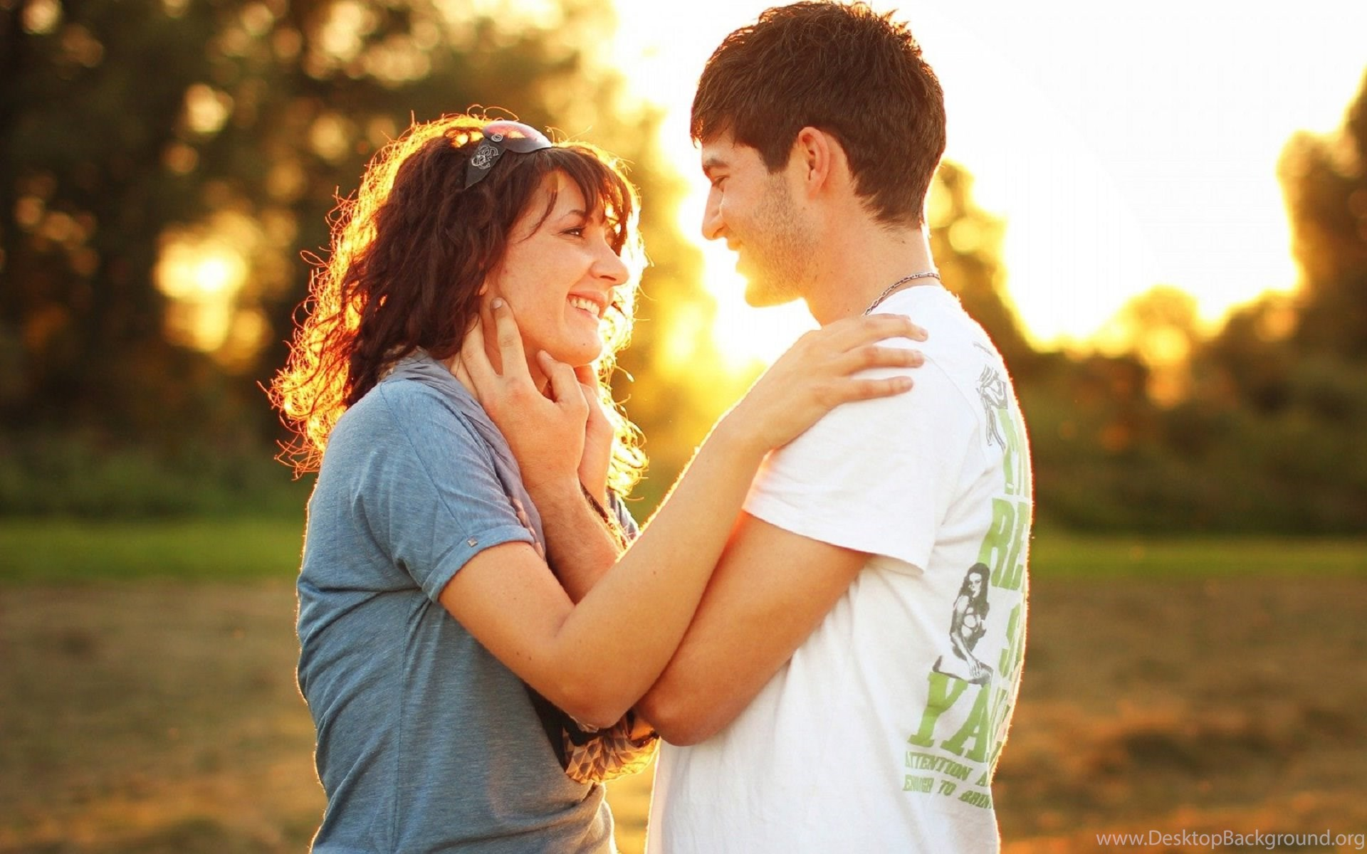 Beautiful Couple Love Romantic Hd Wallpapers And Pics Free Download