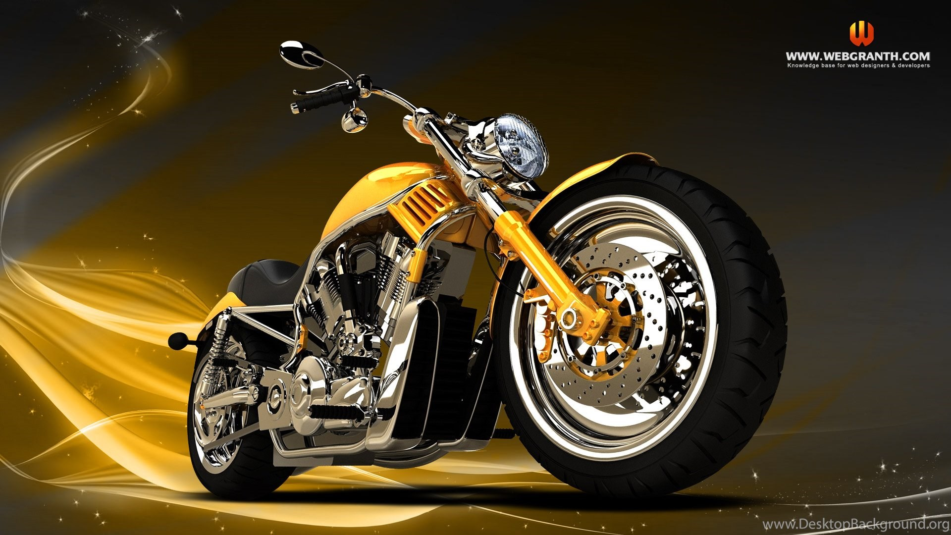 Bikes HQ Wallpapers HD High Definition