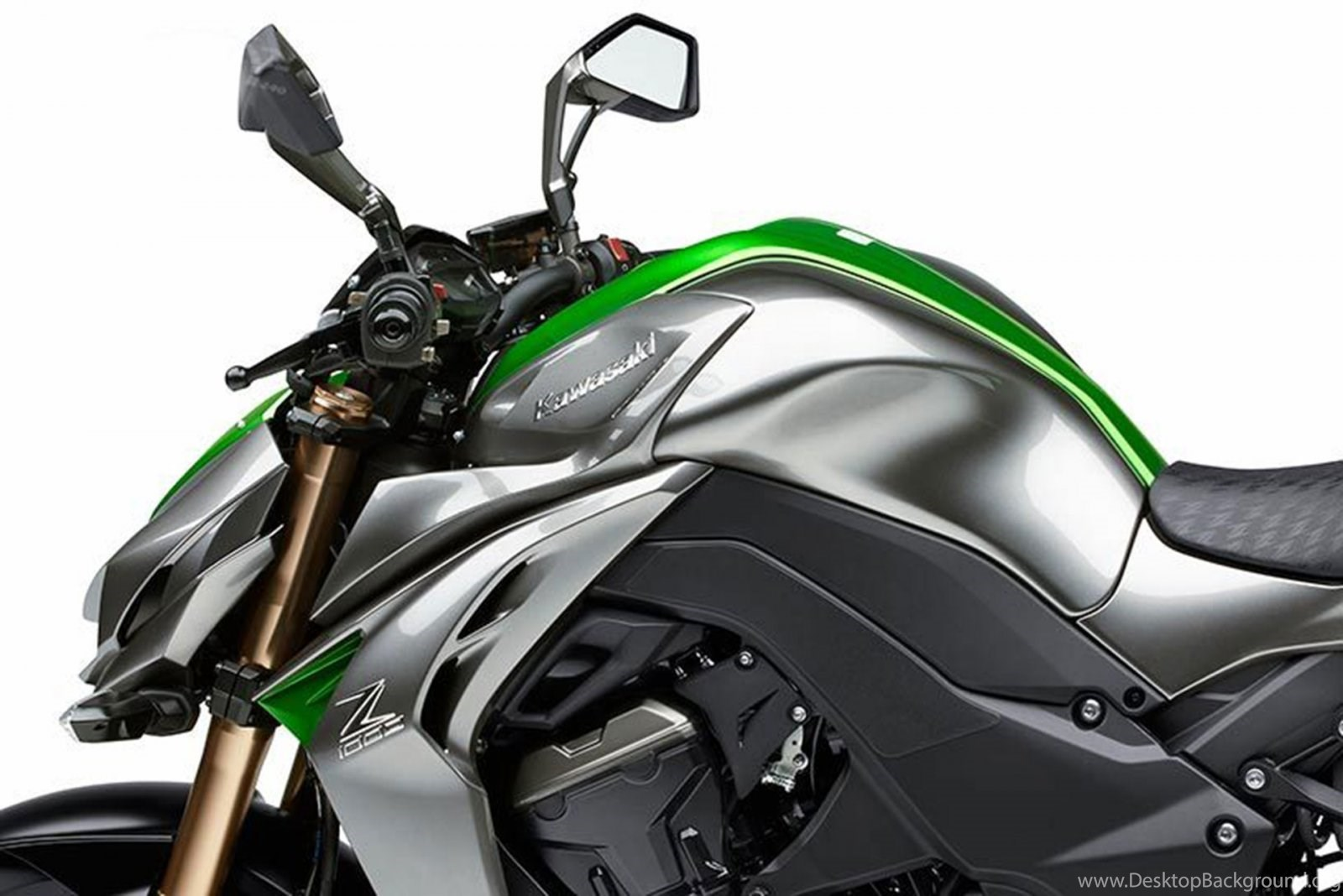 Free Download Kawasaki Z1000 HD Images Wallpapers BikePortalin