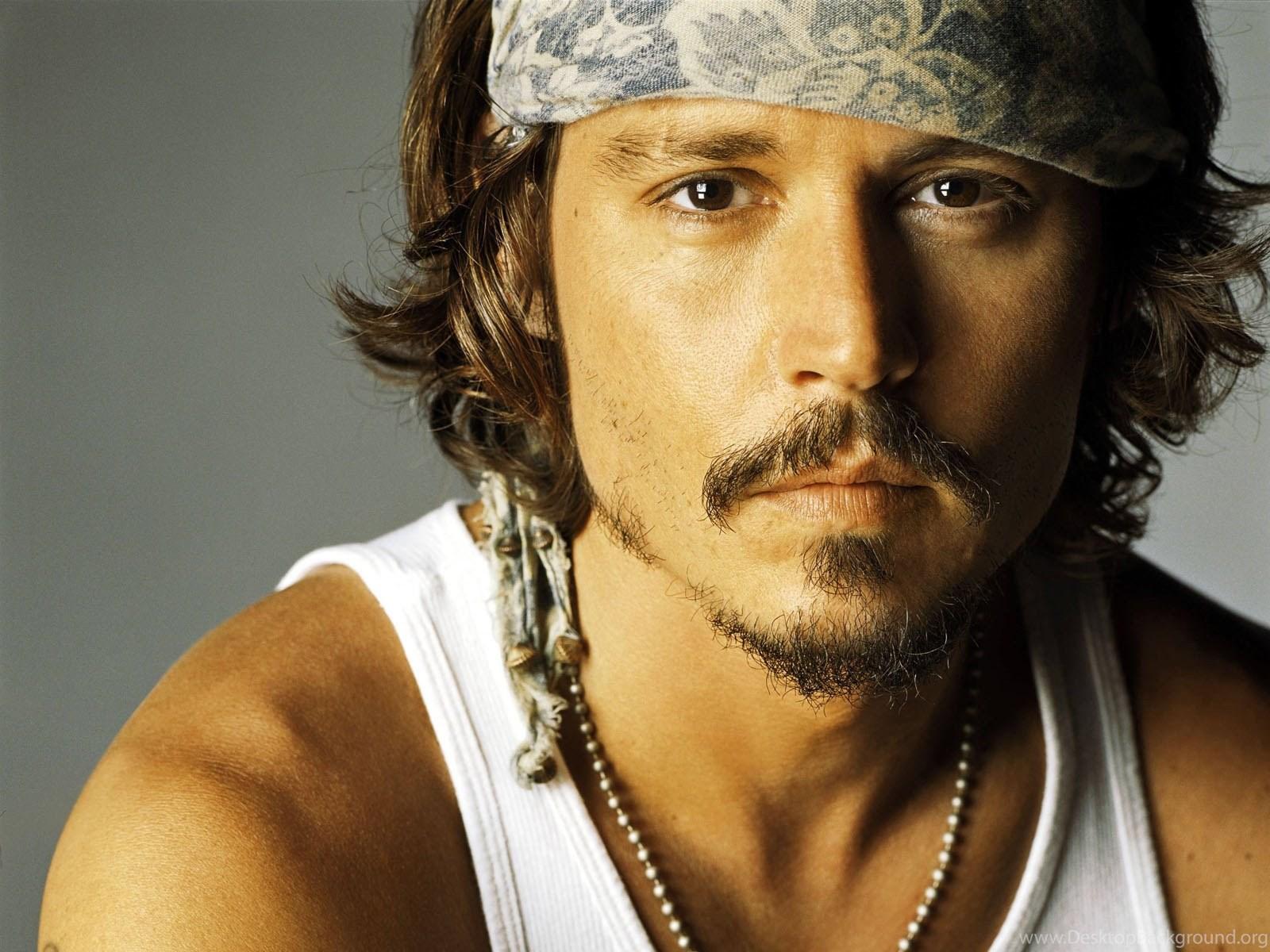 Johnny Depp Desktop Wallpapers Desktop Background