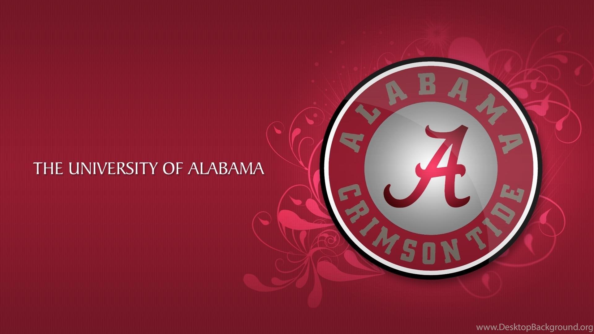 Alabama Crimson Tide Wallpaper Alabama Hd Wallpaper Alabama