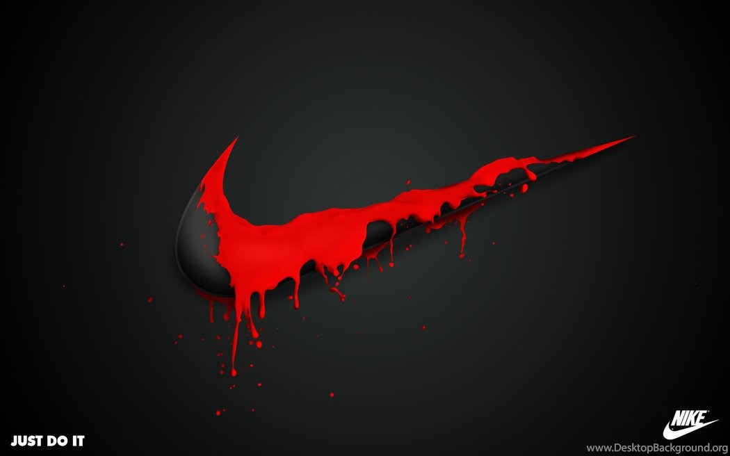 letal Emular Hacer la cama  Cool Nike Logo Wallpapers Hd Desktop Background