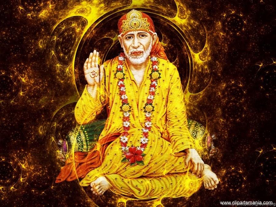 Shirdi Sai Baba God Wallpapers Ram Desktop