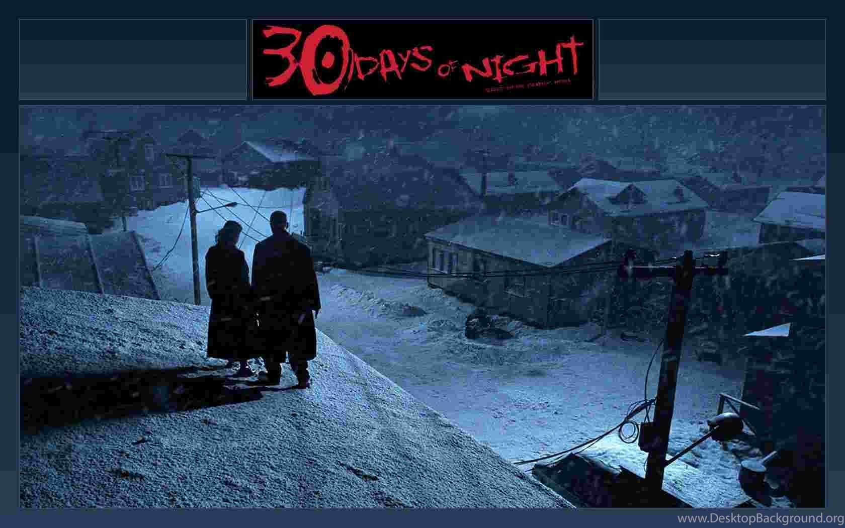 30 Days Of Night Wallpapers Desktop Background