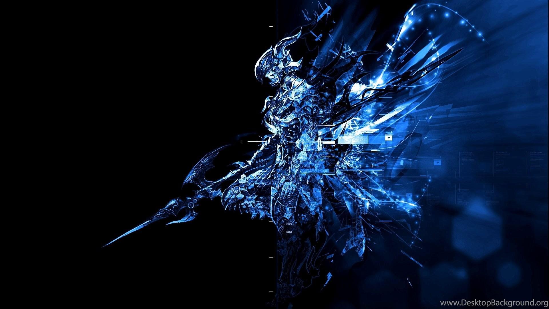 Final Fantasy Xiv Heavensward Hd Wallpapers Desktop Background