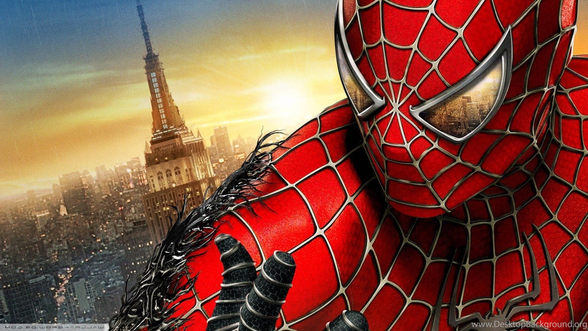 Spider Man Movies Spider Man 3 Wallpapers Hd Desktop And