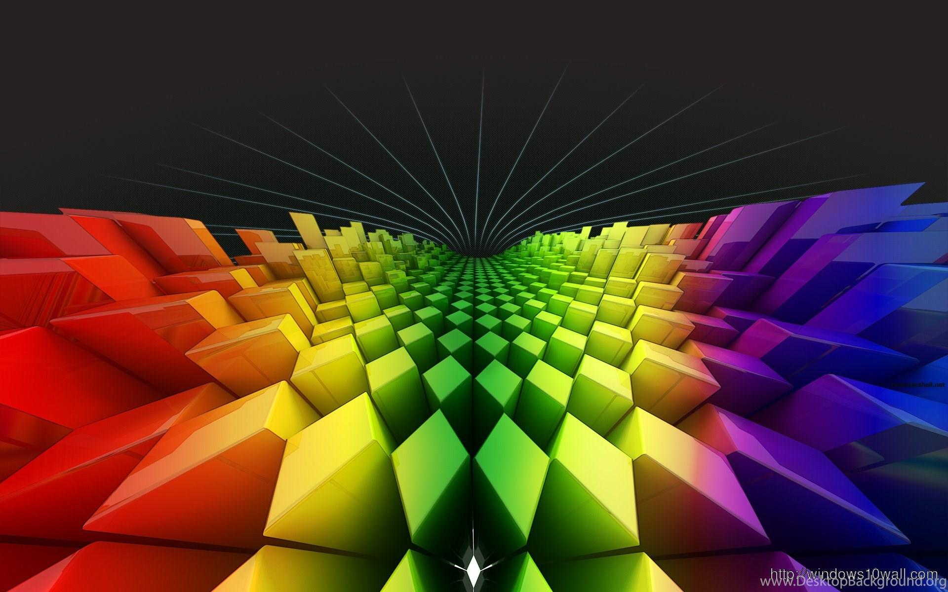 Animated Windows 10 Wallpapers Desktop Background