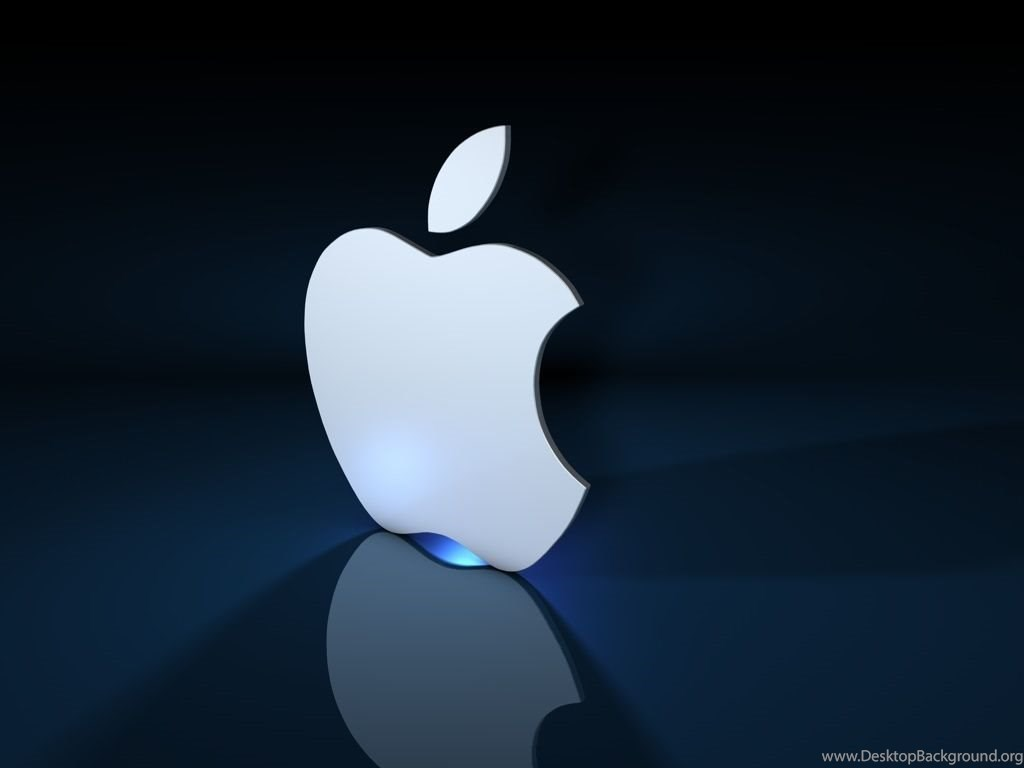 Apple 3D Wallpapers Wallpapers Cave ...