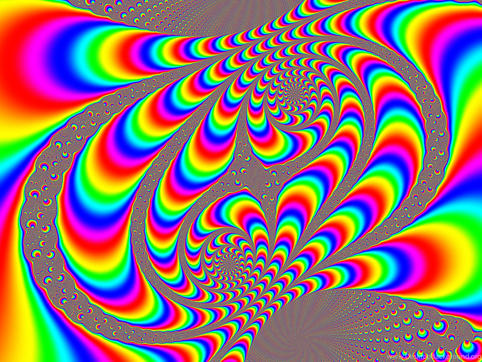 trippy tie dye background - photo #22