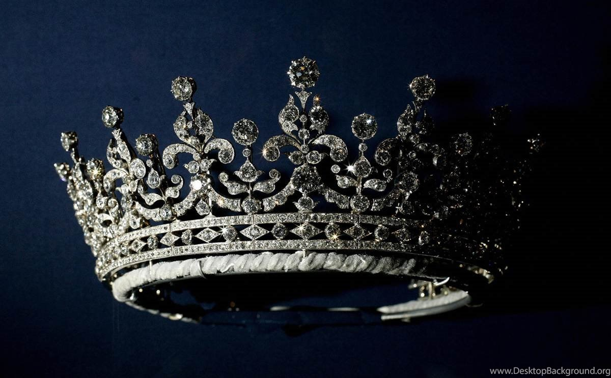 Crown Wallpaper Hd Wallpapers