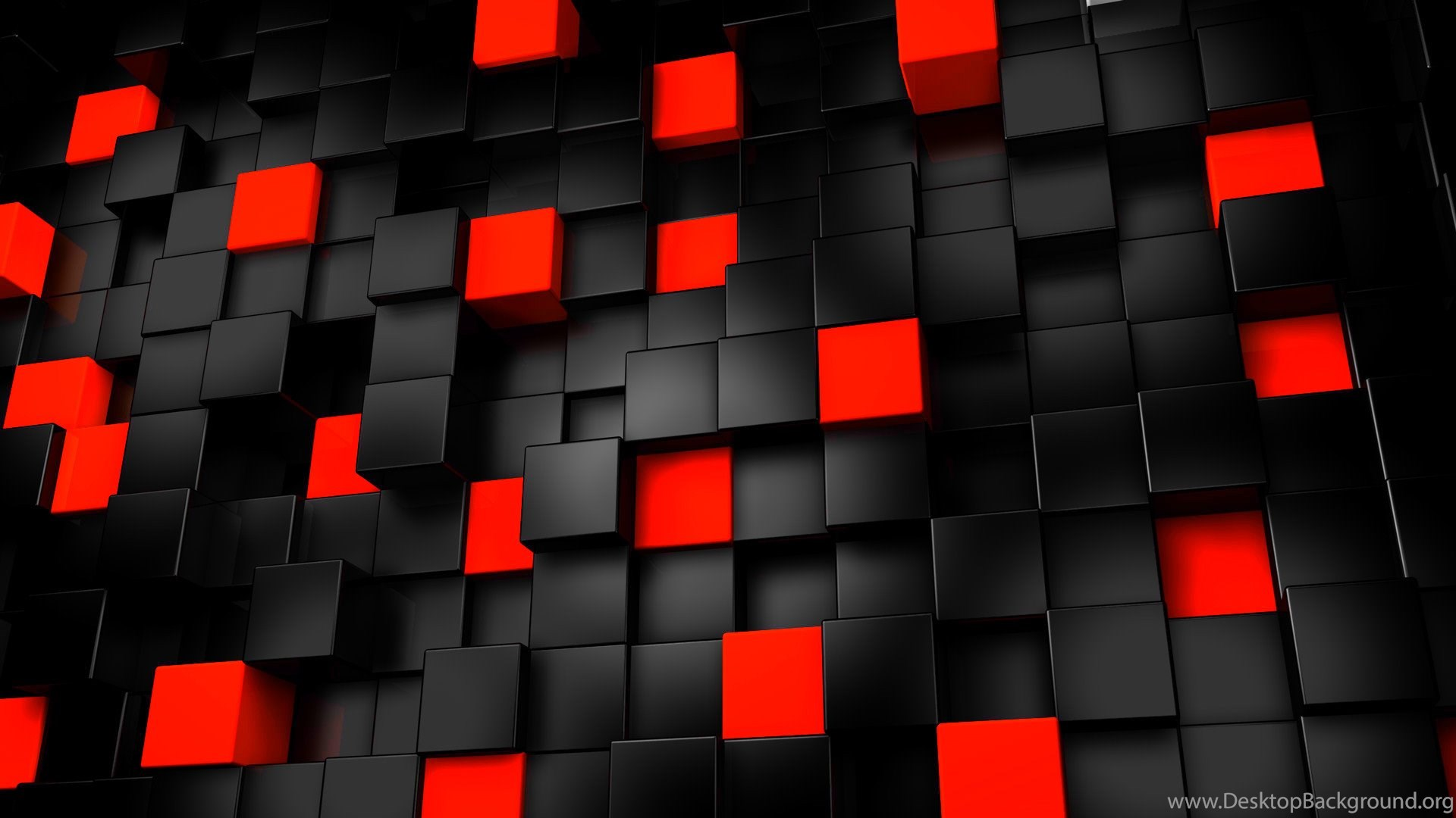 694136 hd black and red abstract 3d 1080p wallpapers full