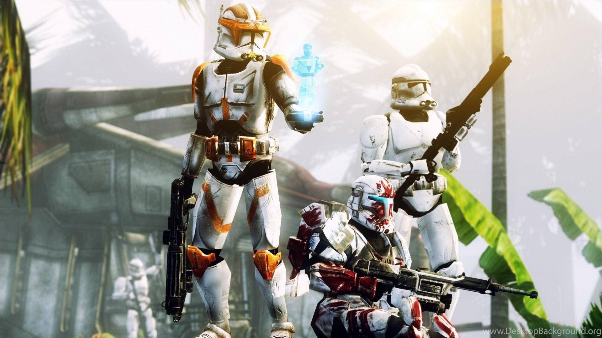 Clone Wars Star Wars 1920x1080 1080p Wallpapers Hd