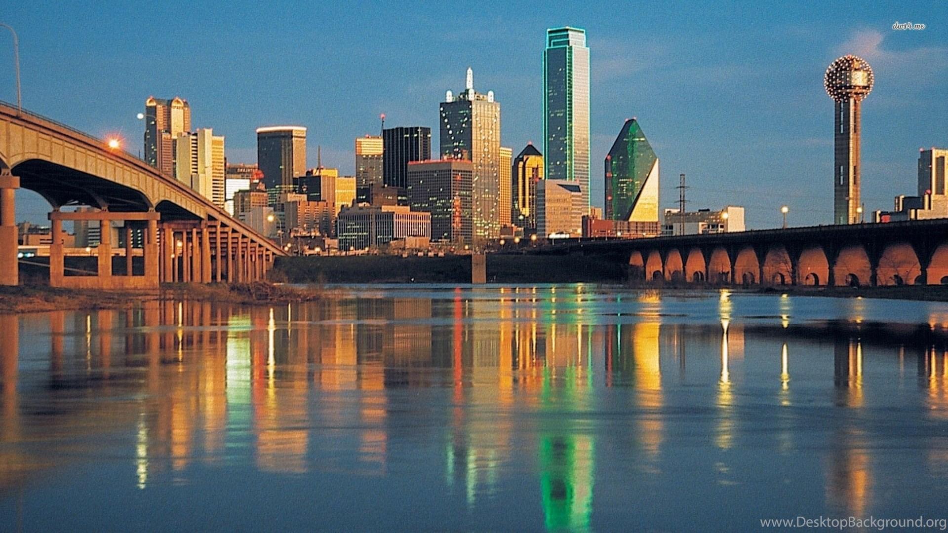 Wallpapers Houston Skyline Dallas World Jpg 1920x1080 Desktop Background