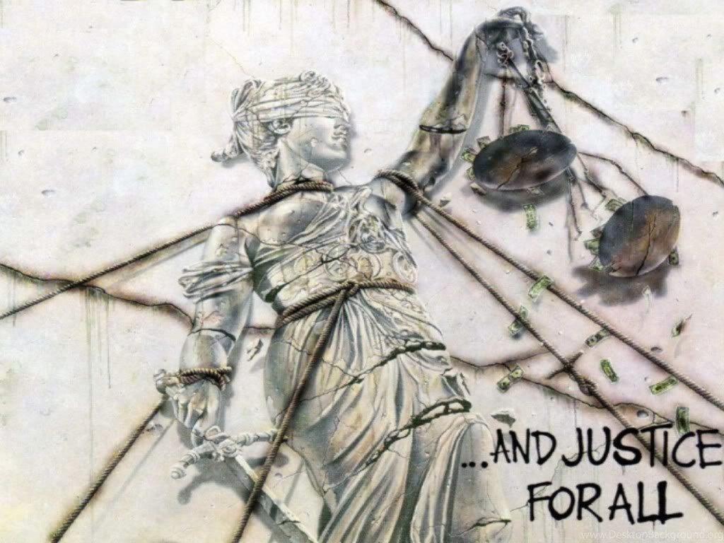 And Justice For All Desktop Background