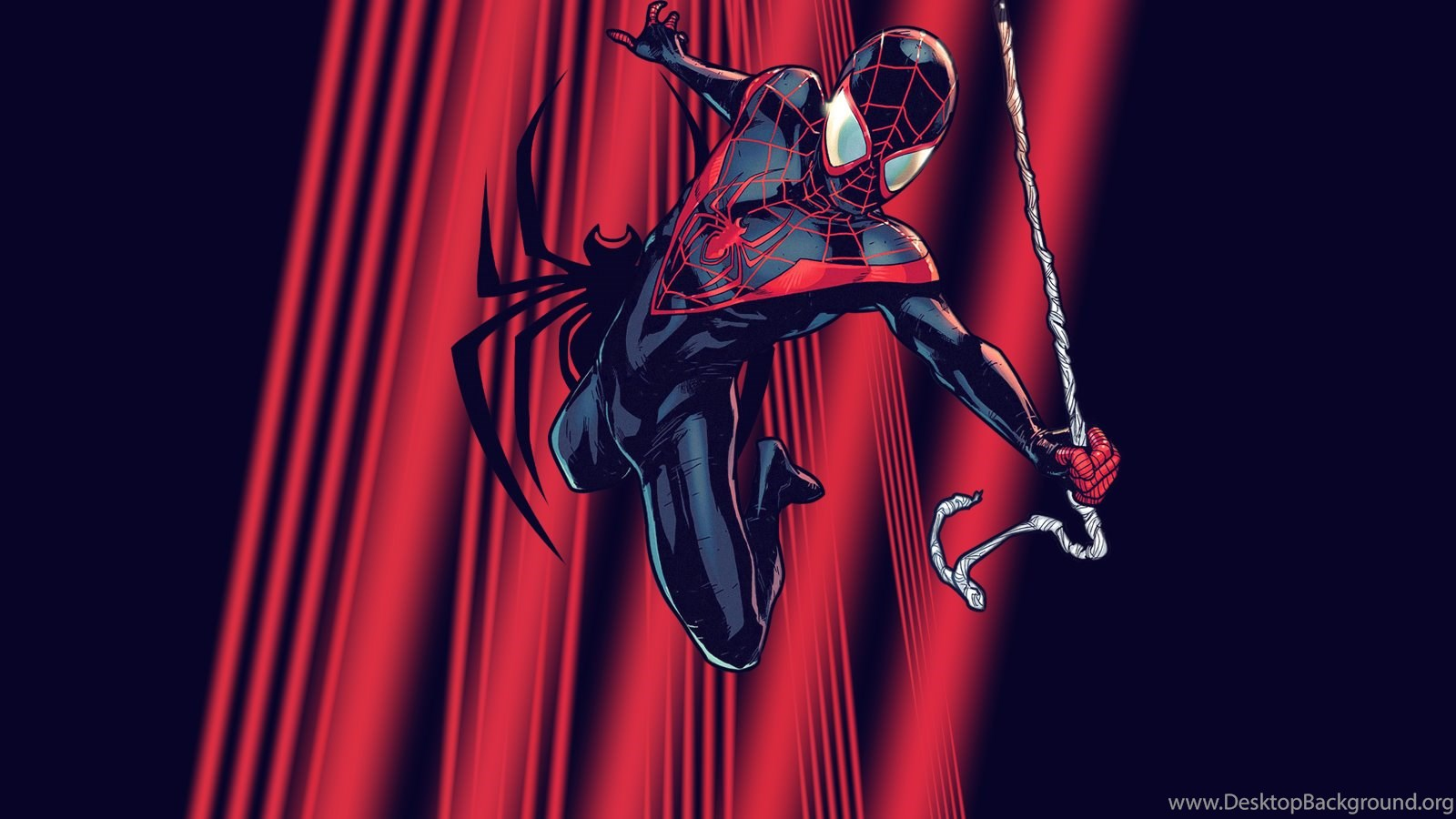 Ultimate Spider Man Wallpapers Wallpapers Zone Desktop Background
