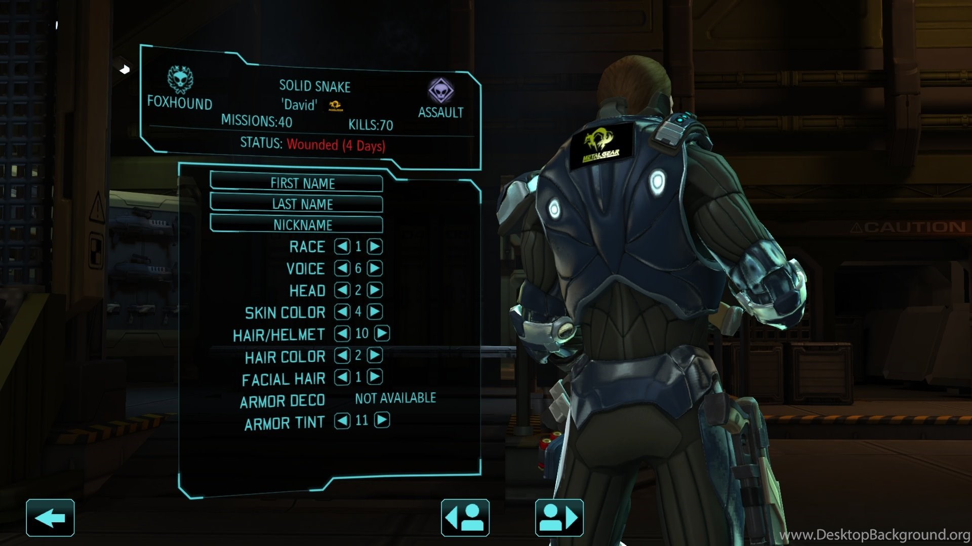 Xcom Enemy Unknown Nexus Mods And Community Desktop Background