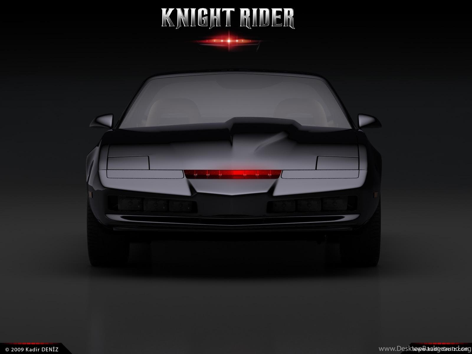 Images For Knight Rider Wallpapers Kitt Desktop Background