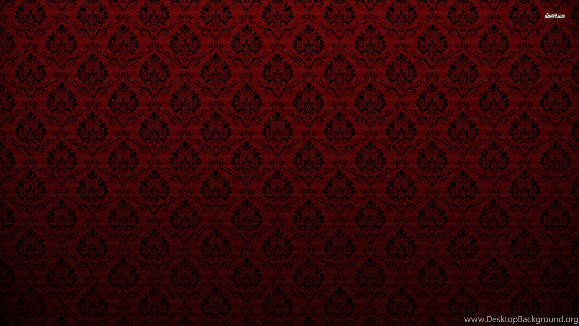 Gothic Victorian Wallpaper - Home Design