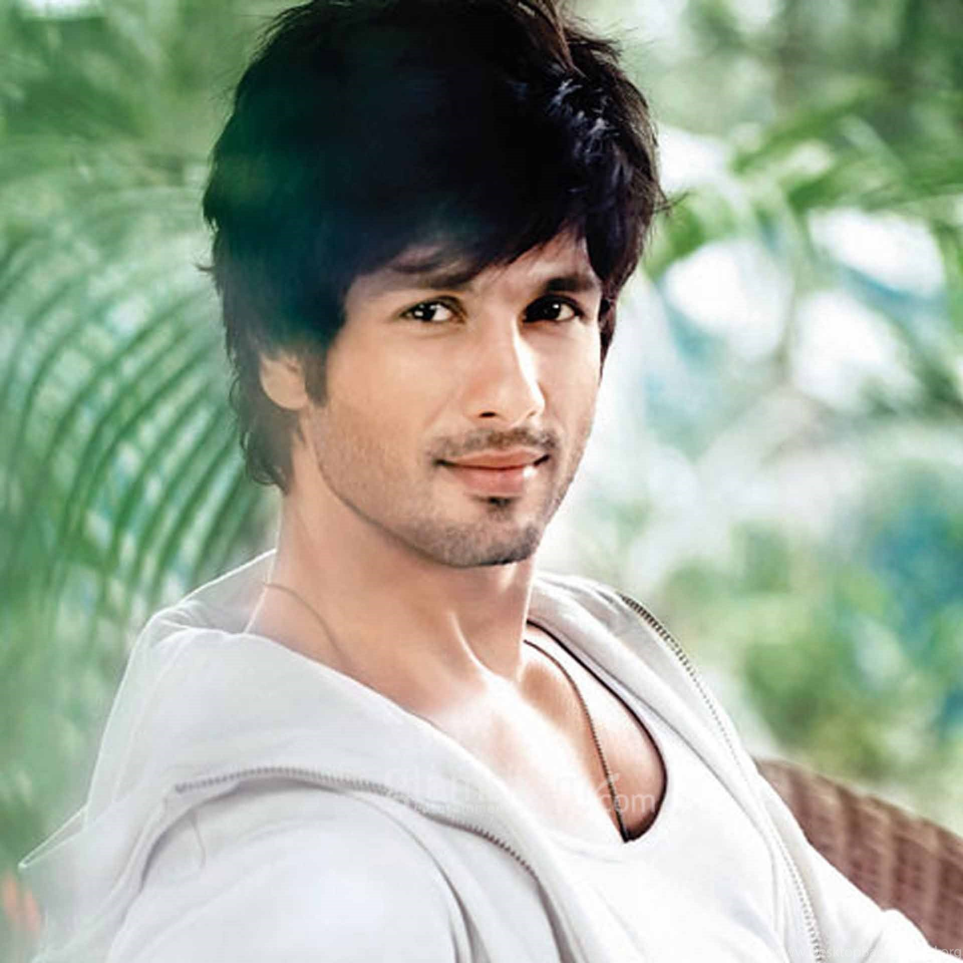 Shahid Kapoor Wallpapers Wallpapers