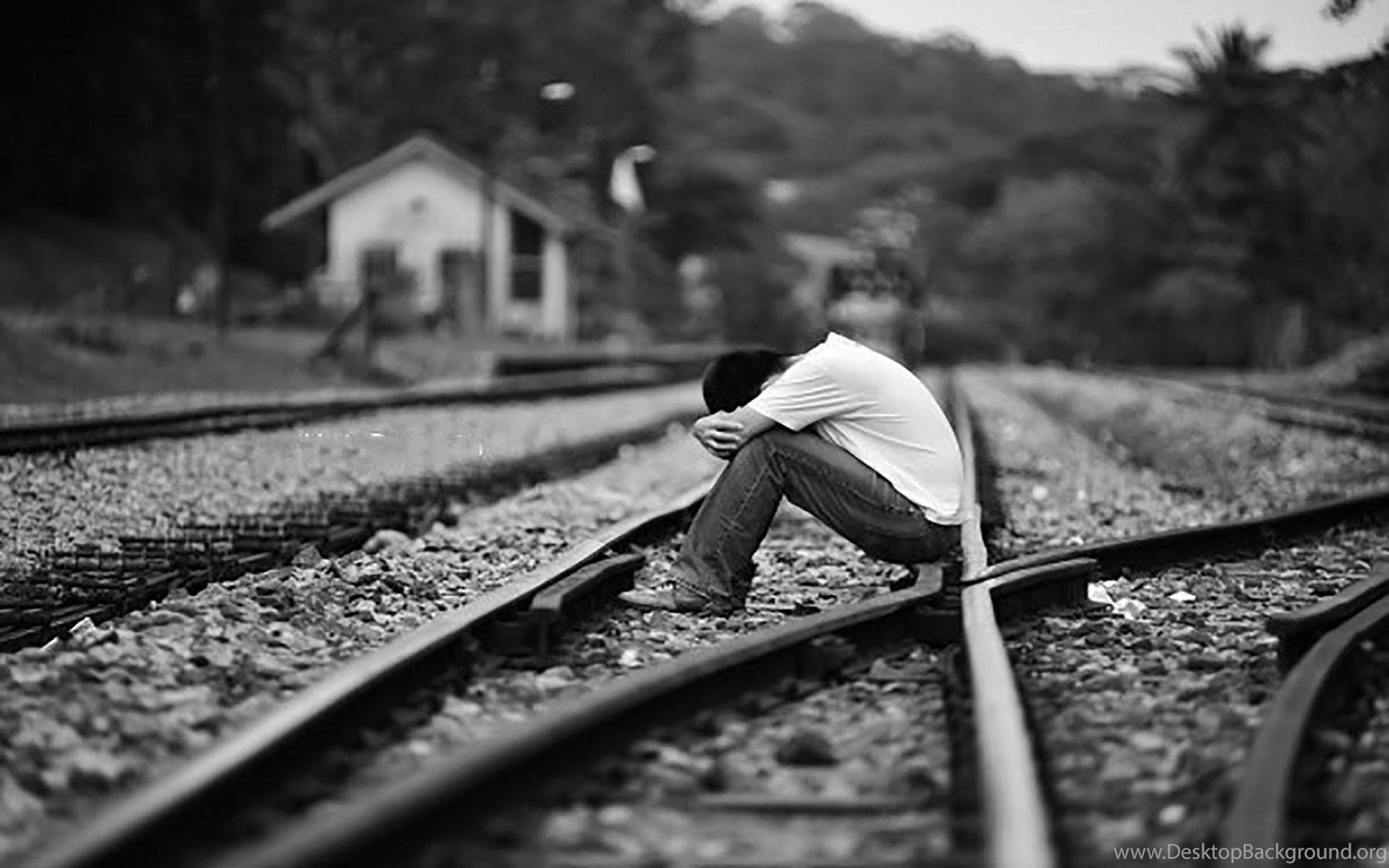 Sad Boy HD Backgrounds  wallpaperwiki