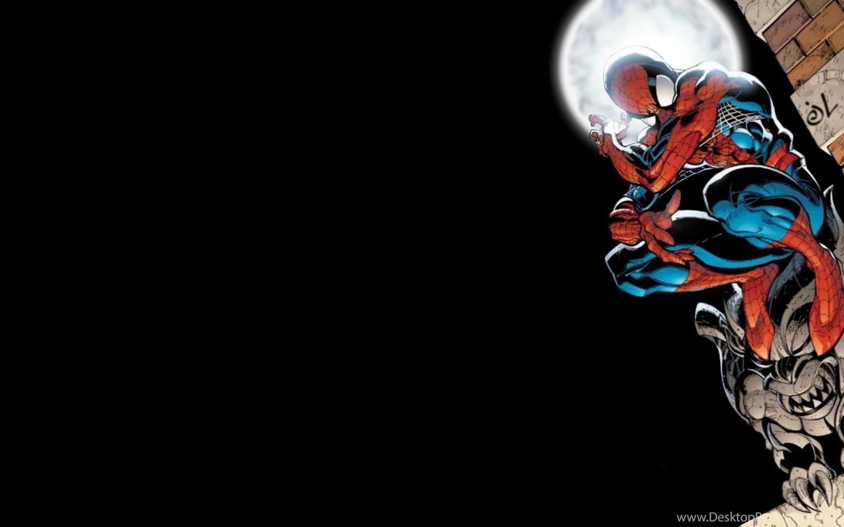 Best 5 Spiderman Comic Hd Wallpapers An Hd Wallpapers Desktop Background