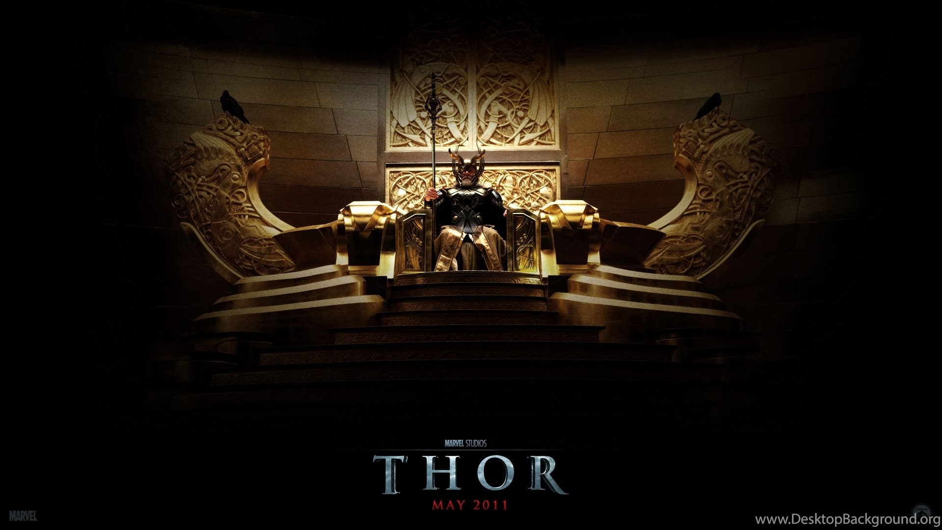 Wallpapers thor movie poster backgrounds 1920x1080 desktop background 1366x768 1920x1080 360x640 voltagebd Image collections